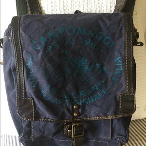 best website thoughts on special section Campomaggi Backpack